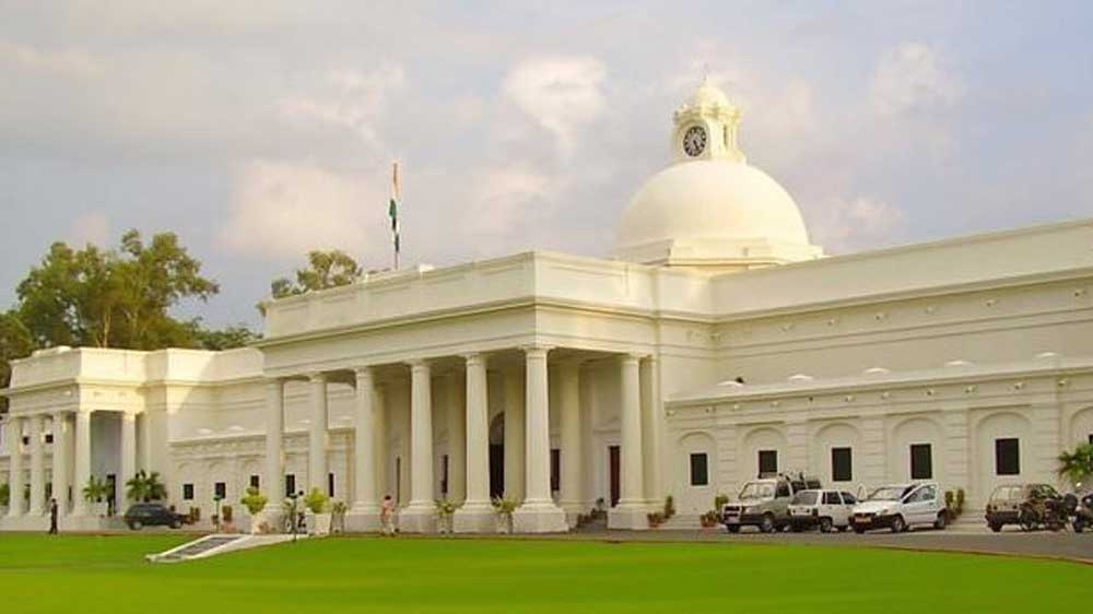 IIT-Roorkee to launch elective course on stainless steel & advanced carbon special steel