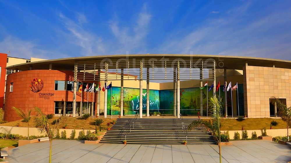 Hong Kong-based school chain acquires Oakridge International