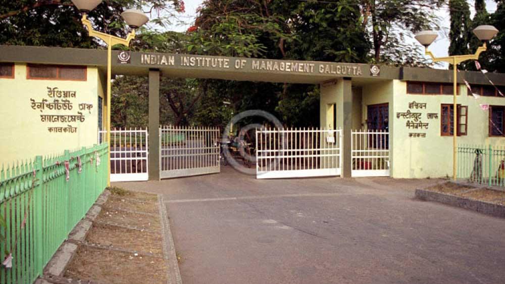 IIM-Calcutta introduces courses in FinTech & financial blockchain