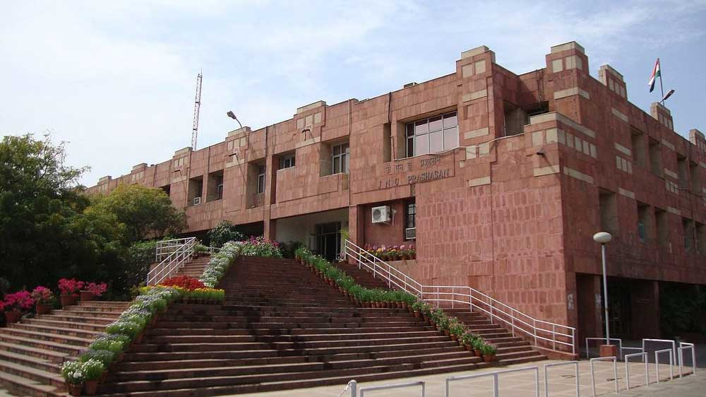 JNU launches Centre of Excellence for European union studies