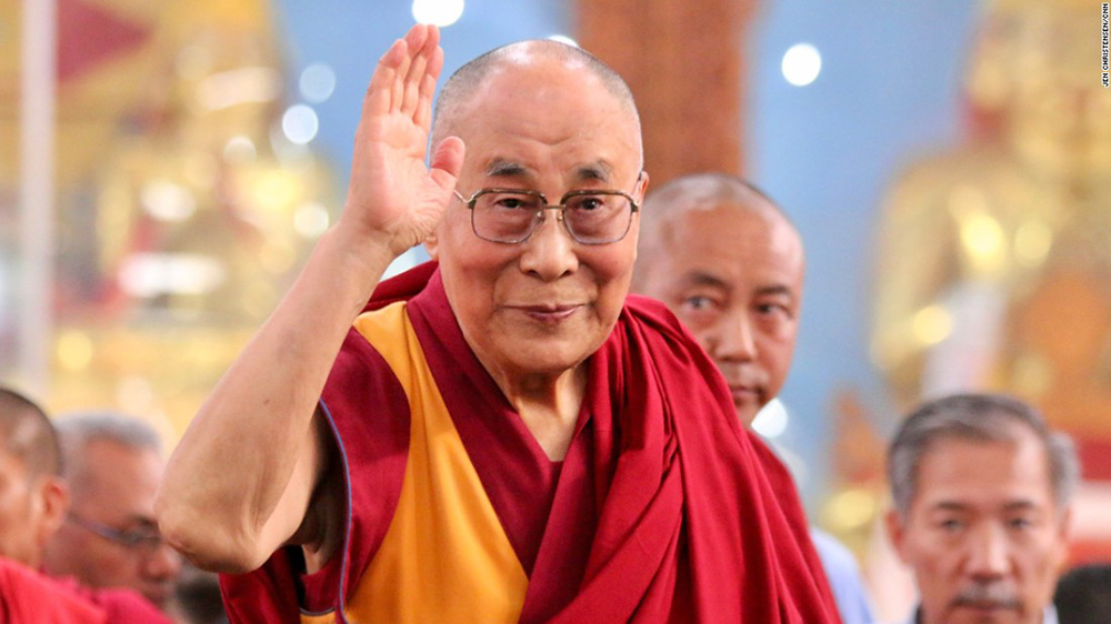 Dalai Lama to introduce Emory University's SEE Learning program in New Delhi