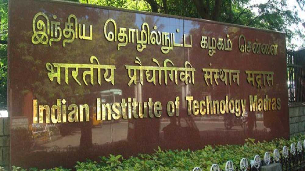 IIT Madras, GE tie up to set up India's 1st 'Cold Spray' SMART Lab