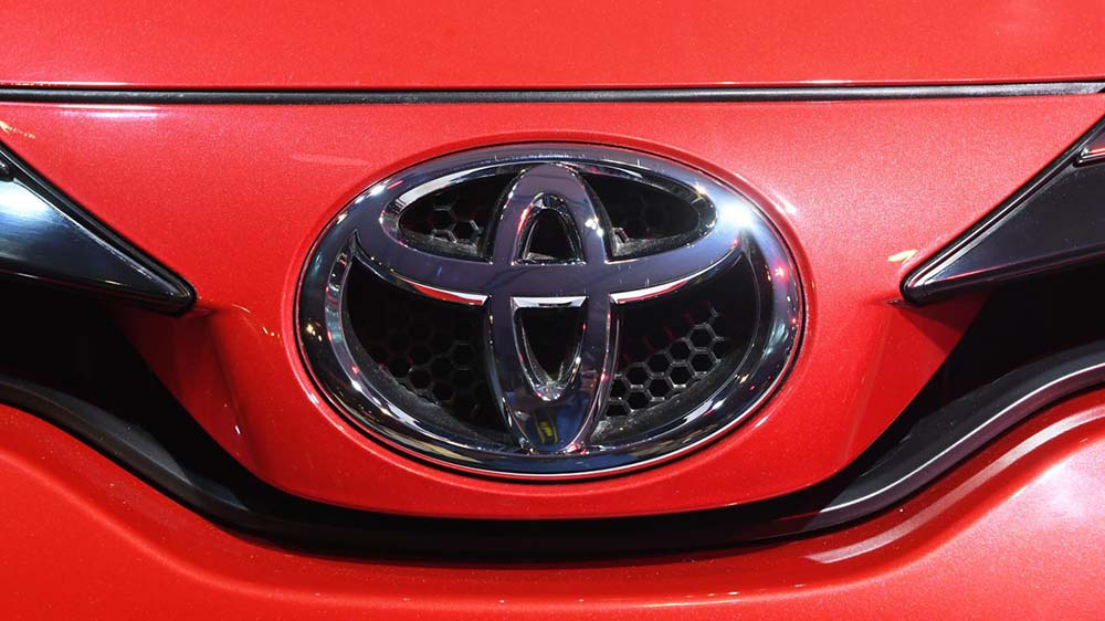 Toyota sets up research institute in Beijing to study hydrogen, green technologies