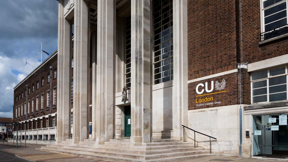 Coventry University London paves path for extended work experience in the UK through extended MSc
