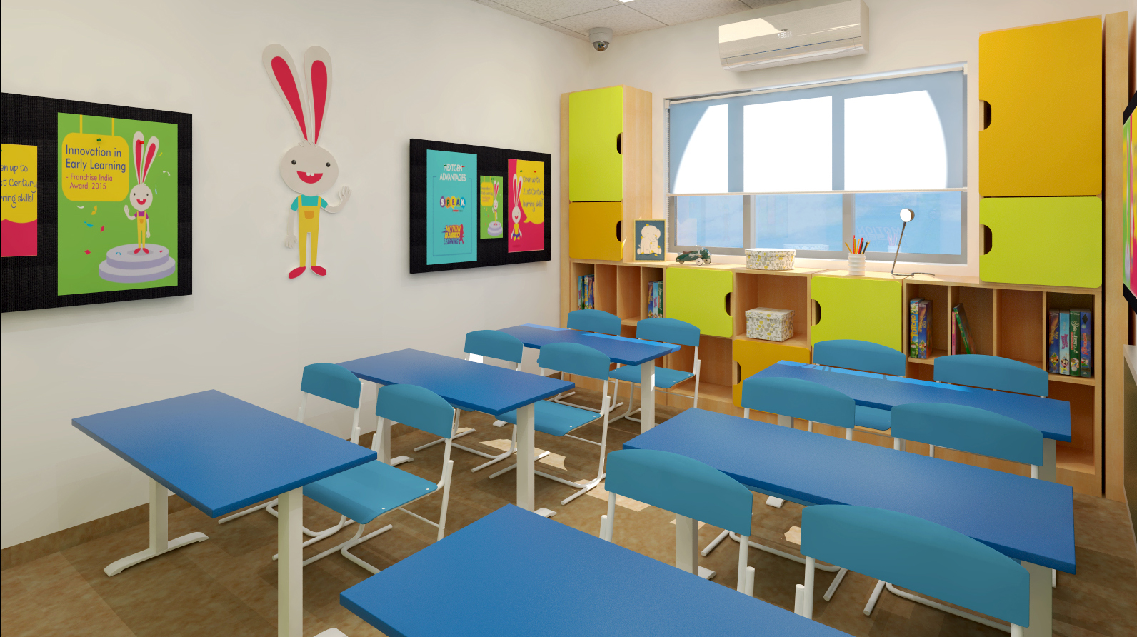 ​EuroKids joins hands with Spacewood to launch child-friendly furniture line