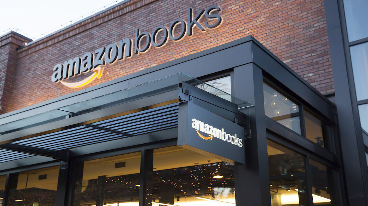 Amazon hosts one-lakh titles in eight Indian languages