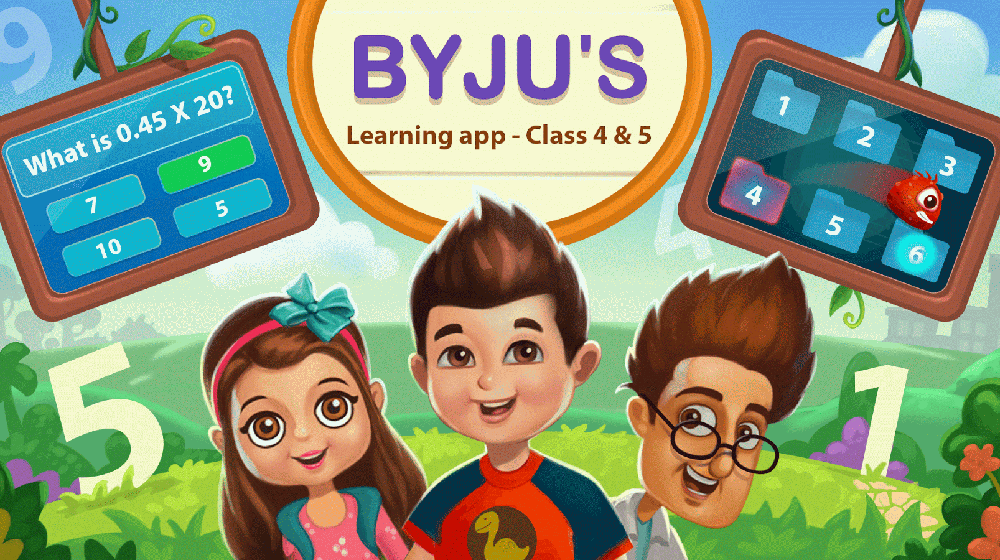 Byju s to offer courses in Hindi from next year