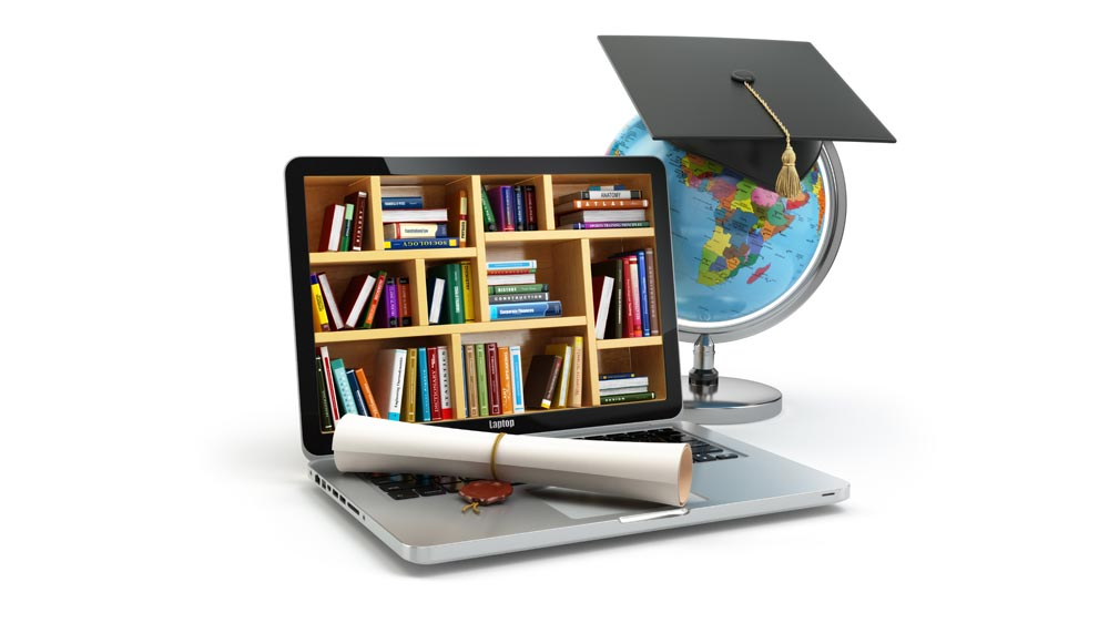 ​Digital learning: the future of India's education market