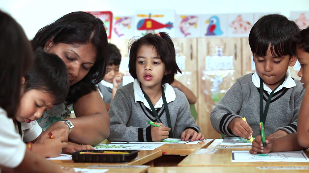 ​Here is all you need to know about international schools in India