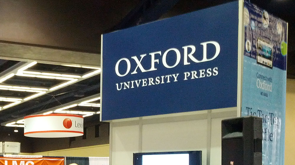 ​Oxford University Press launches Hindi online dictionary as part of OGL prgramme