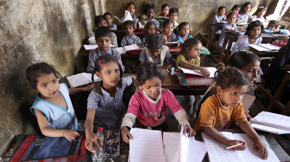 98 percent India's started going to school under RTE, says HRD Minister