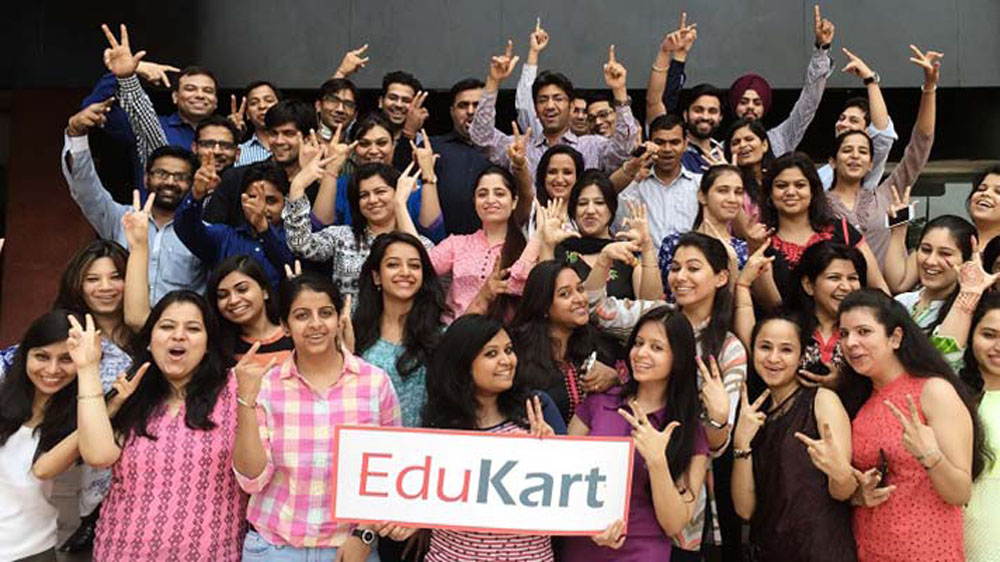 Paytm acqui-hires edu-tech startup EduKart