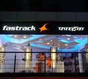 Fastrack to open 100 stores by March 2011
