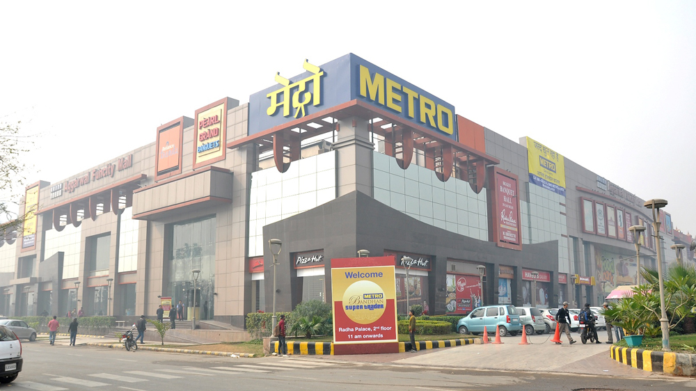 Metro marches ahead in most numbers of stores across the country