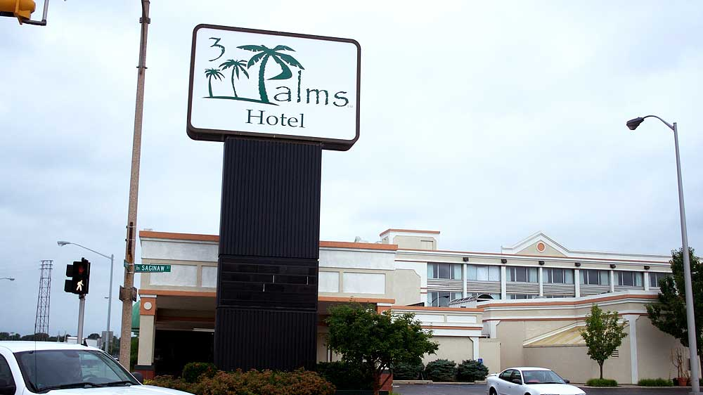 3 Palms Hotels and Resorts to launch 15 properties