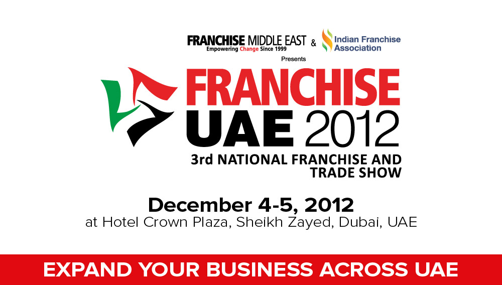 4th edition of Franchise UAE begins