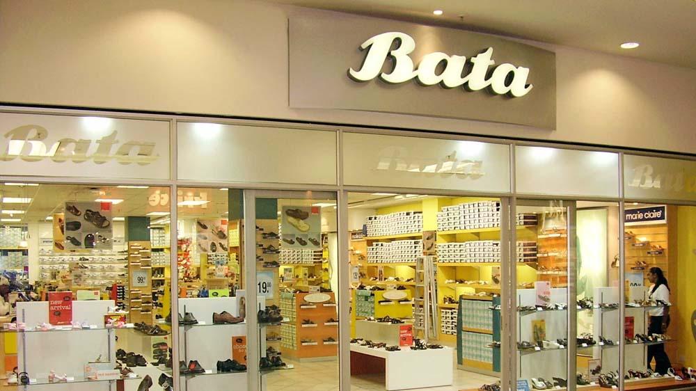 Bata India reports a flat profit of Rs 50.49 cr in Q1