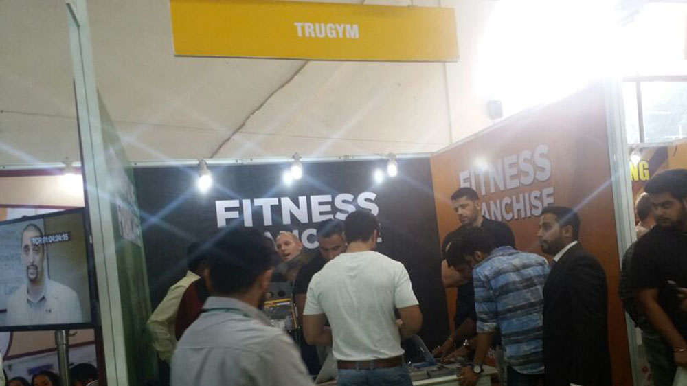 Fitness Giant TrueGym Plans To Expand Its Business In India