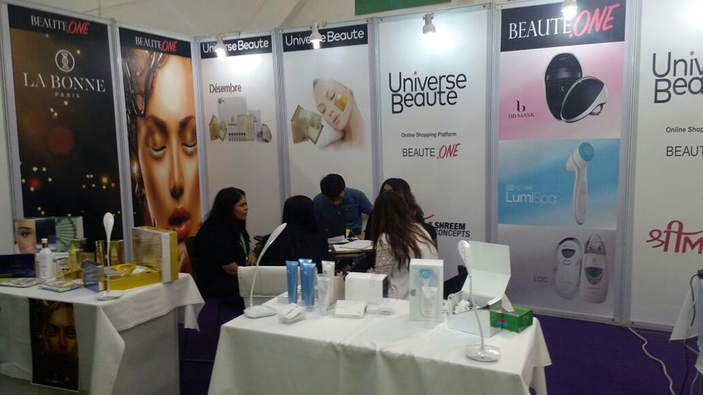 Beaute.One Aims To Expand Pan India