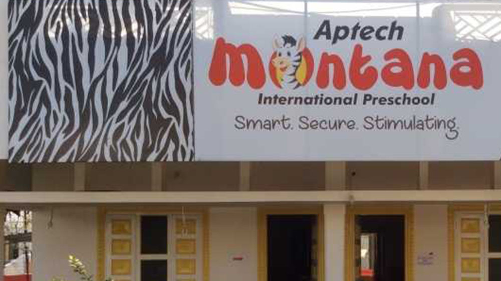 Entrepreneurial dream take off opportunity with Aptech Montana Franchisee