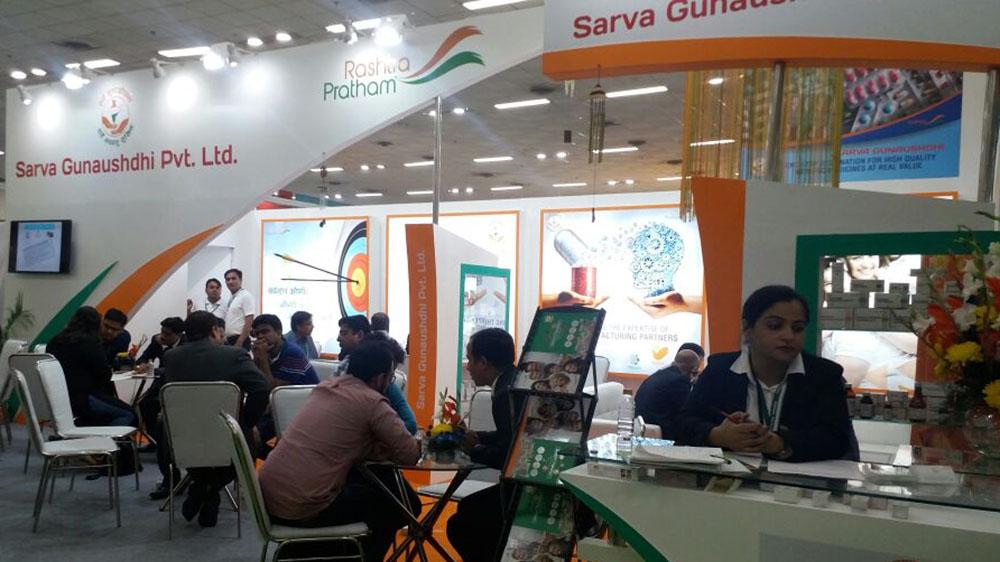 Generic Pharmacy Sarvagunaushdi Plans To Expand In India