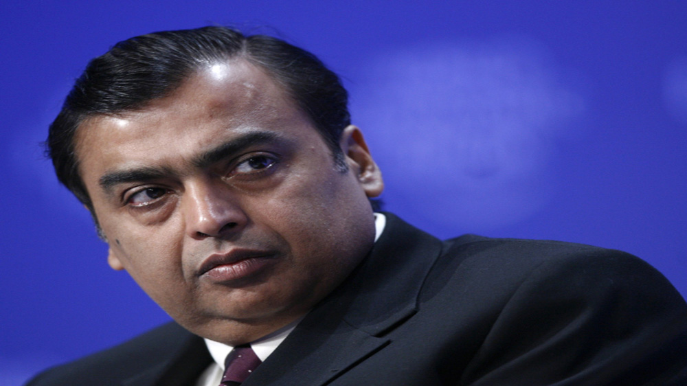 Reliance To Acquire 5% Stakes Of Eros International