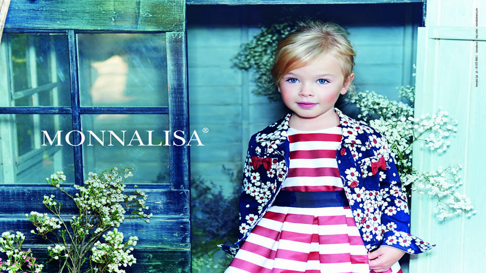 Italian Kidswear Brand Monnalisa To Make Indian Entry