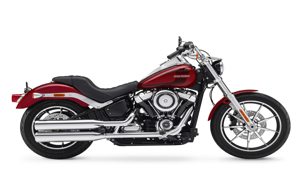 Harley-Davidson India Unveils Two Softail Models To Mark Brand's 115th Anniversary