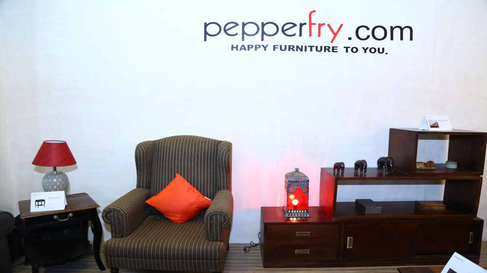 SSGA backs Pepperfry with Rs 250 crore Fresh Funding