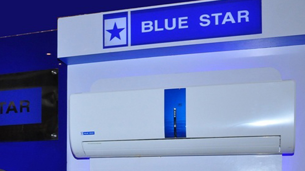 Blue Star Plans To invest Rs 100 Cr For Business Growth