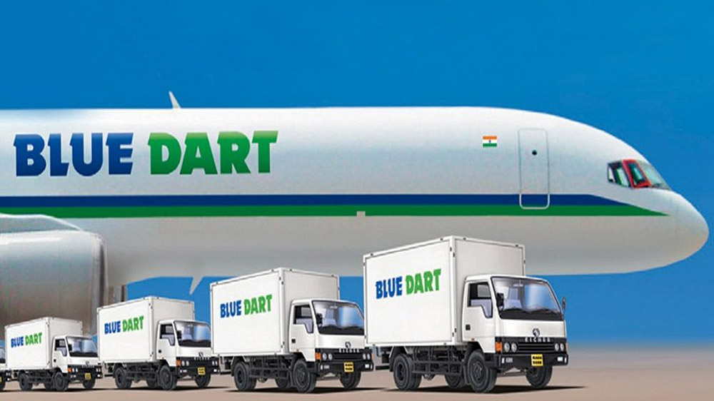 Vakrangee enters into alliance with Blue Dart For Pan India Logistics