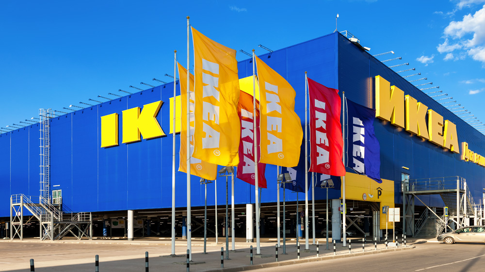 IKEA Inks MoU to open stores In Gujarat, Invest up to 3000 Cr