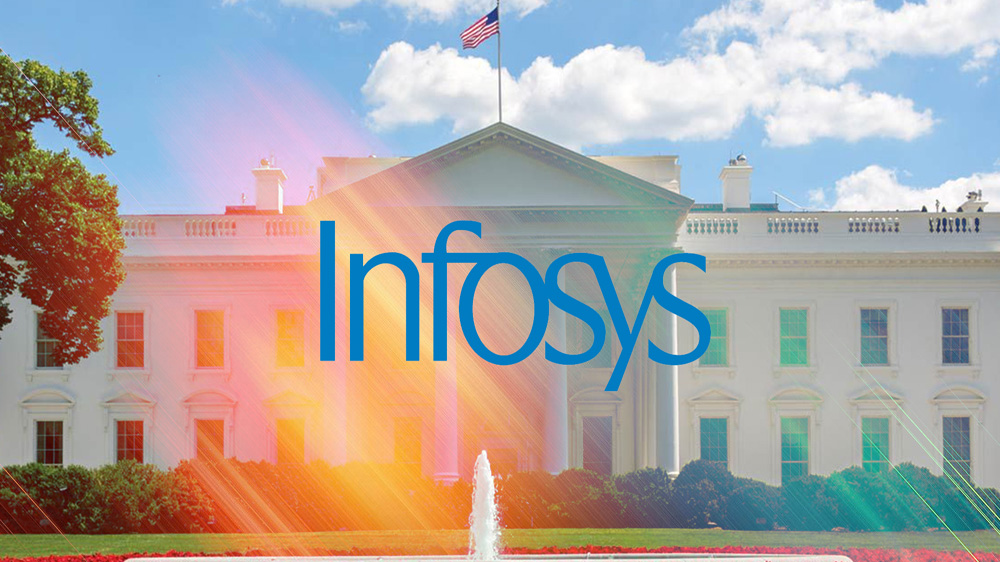 Infosys appoints long-time employee as head for startup fund