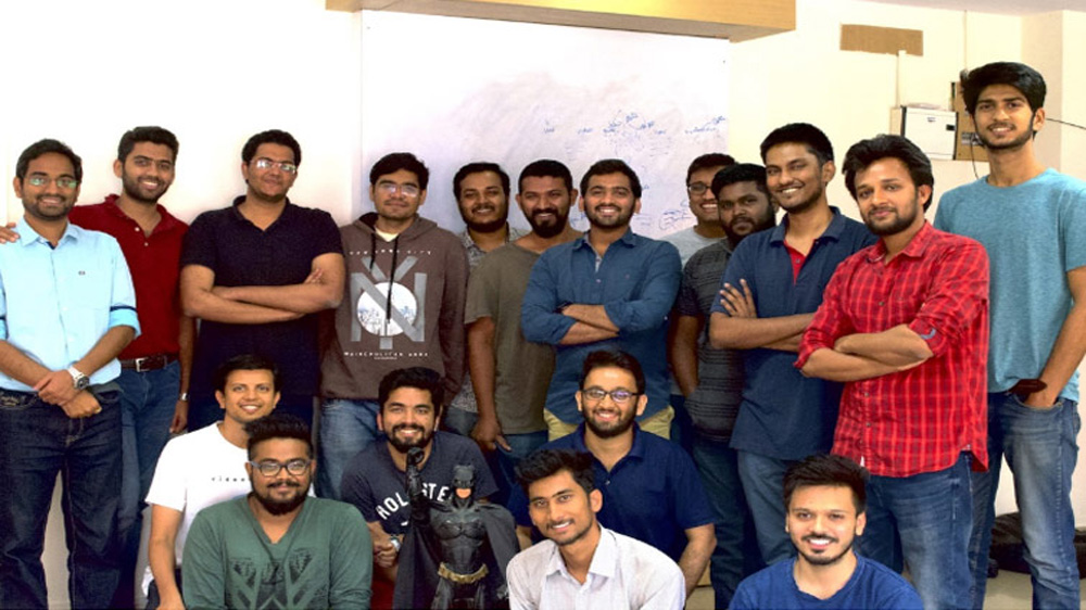 video creation platform Rocketium raises Seed funding from Blume Ventures, AI