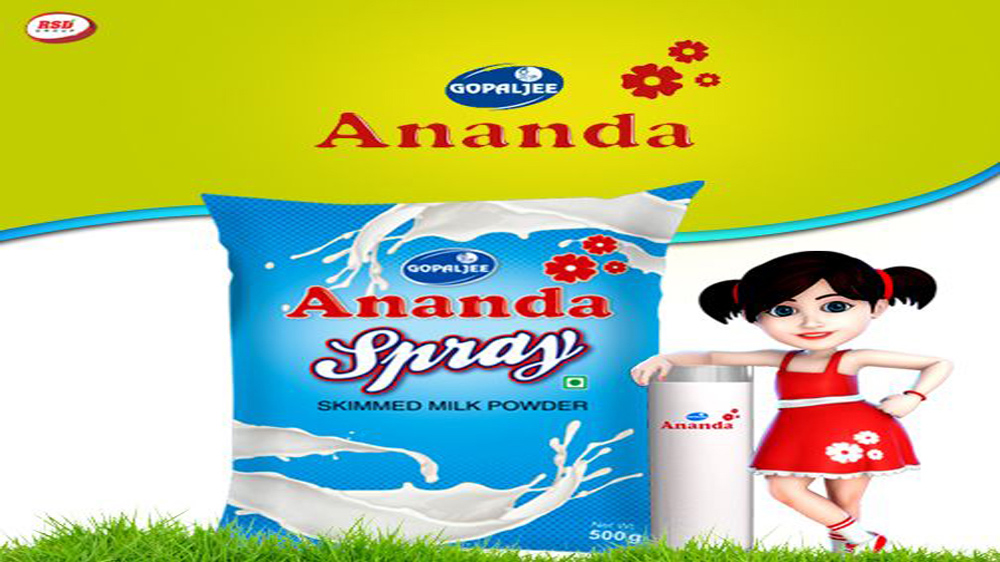 Ananda Dairy expands in Delhi/NCR; opens 200 new outlets