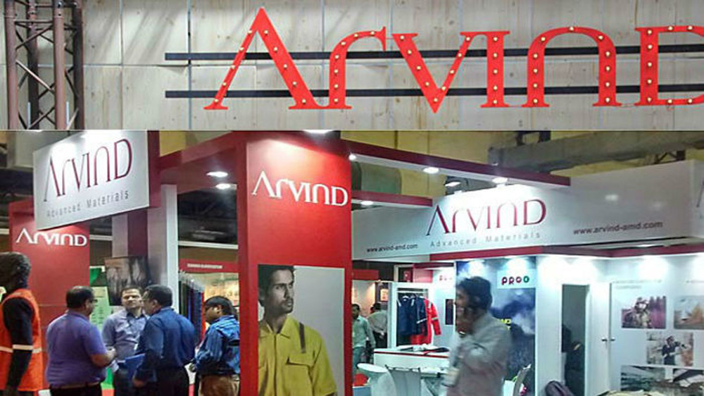 Arvind to raise garment output with Rs 1,500 crore capital Infusion