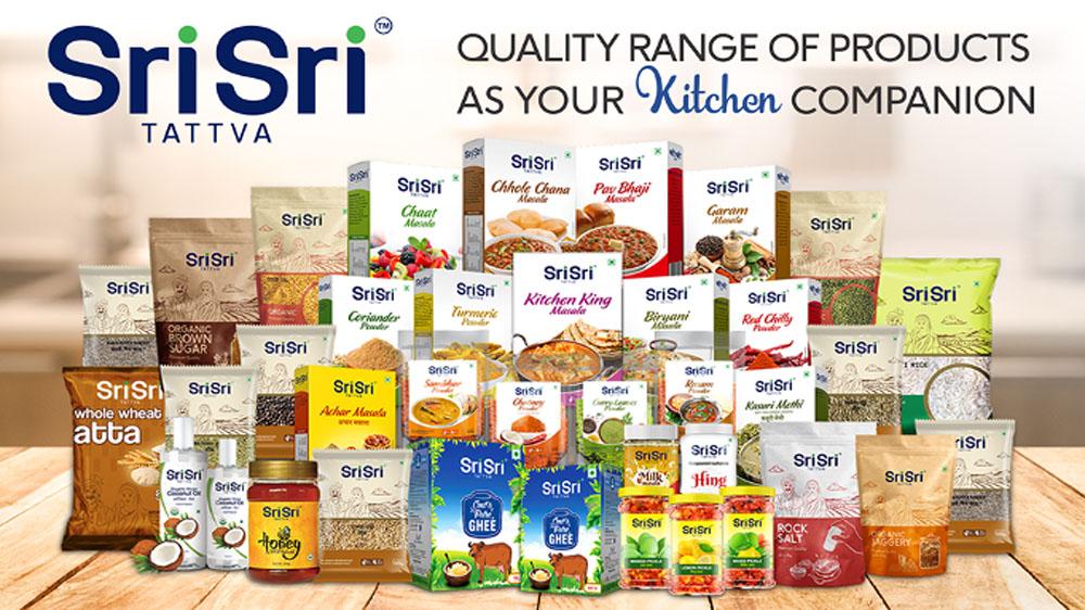 Sri Sri earmarks Rs 200-cr investment to fight Patanjali