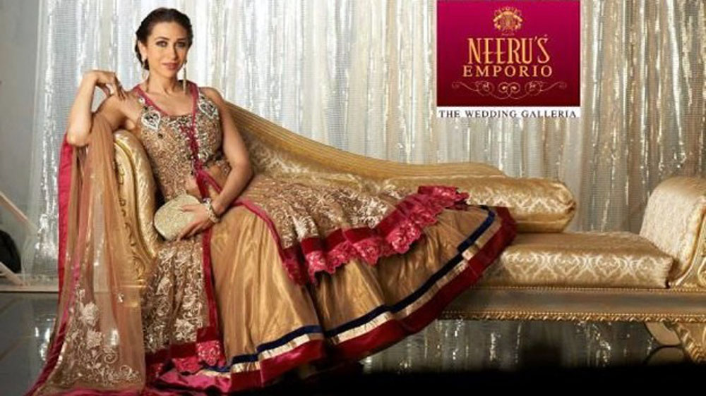 Ethnic wear brand Neeru's launches its 50th store in Hyderabad