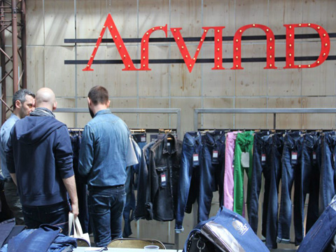 Arvind lifestyle's division expands into womenswear fabrics category