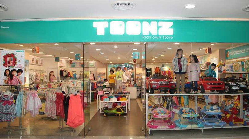 Toonz Retail launches 4th Pune store to strengthen Maha presence