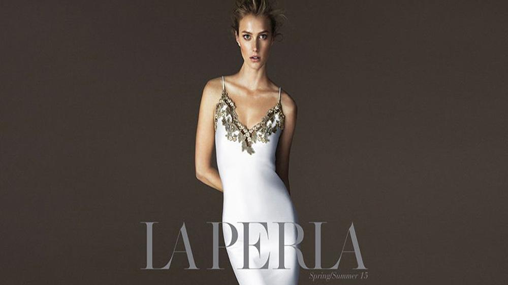 Luxe lingerie brand La Perla expands omni channel retail in India