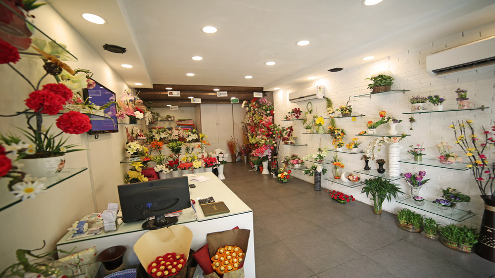 Ferns N Petals becomes World's Biggest Floral Network with 300th outlet in Jhansi