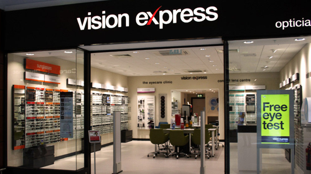 Vision Express expands new outlet in Mumbai to enhance biz