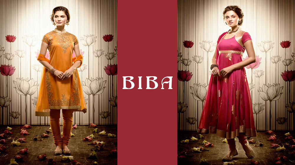Ethnic apparel brand BIBA launches 21st store in Delhi