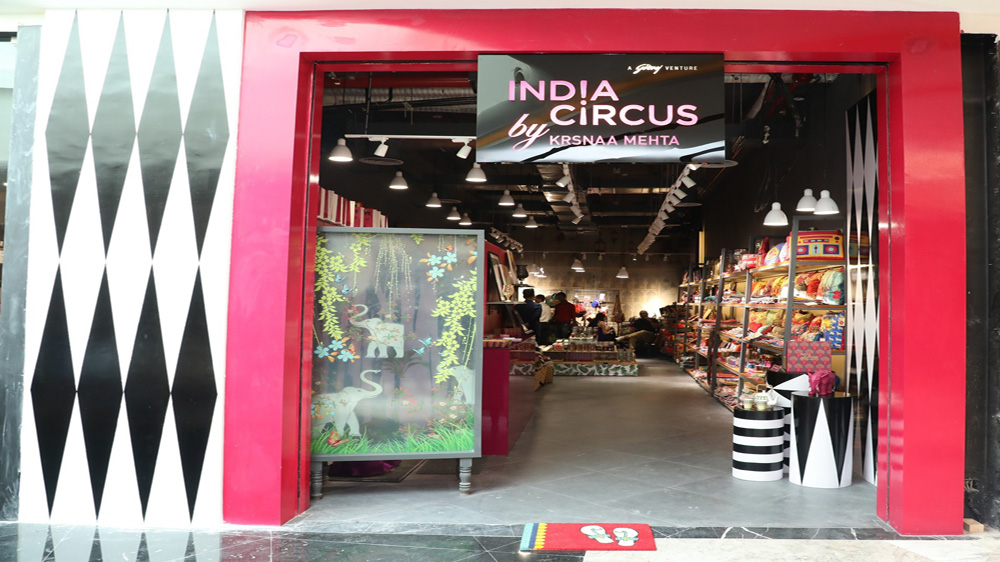 India Circus Launches Maiden Store in Chennai