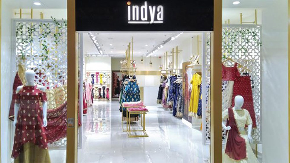 Indya launches first exclusive store in Mumbai to expand offline presence