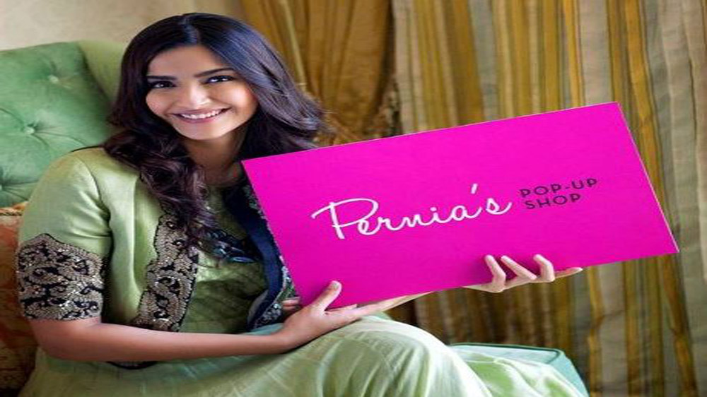 Pernia's Pop-Up Shop joint ventures with Purple Style Labs for Expansion