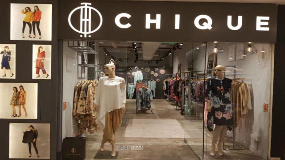 Chique enters Kolkata market to strengthen retail Presence