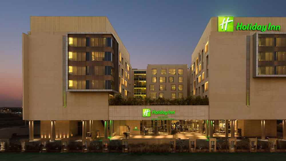 IHG brings first Holiday Inn Express hotel in Gurgaon