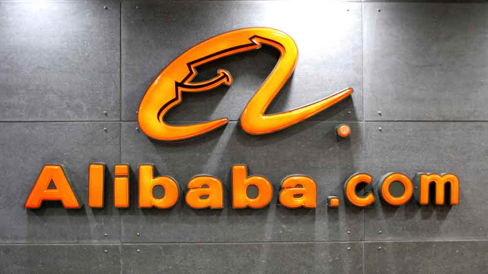 Alibaba forms joint venture with Russian firms